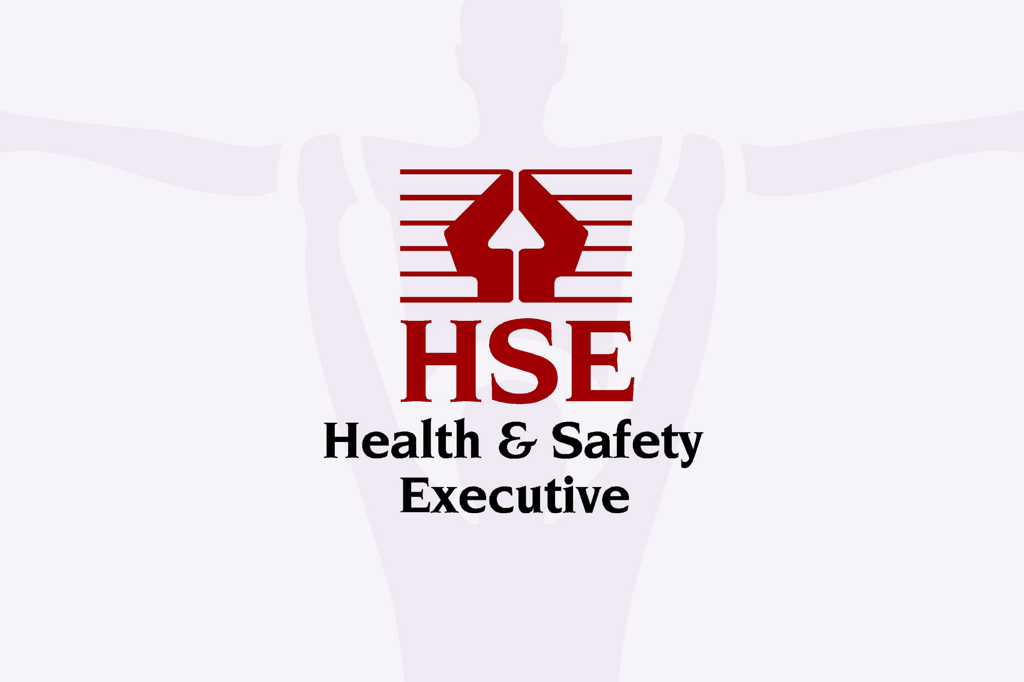 UK government health and safety executive logo